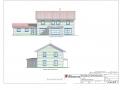 Bygglovshandling Fasader