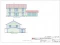 Bygglovshandling Fasader1