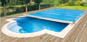 pool skydd